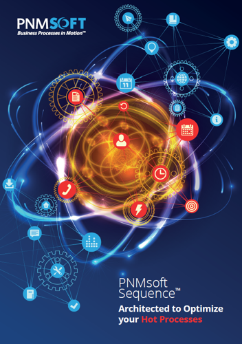 PNMsoft to Launch Product Update for BPM Platform, Sequence, at Gartner Business Process Management Summit