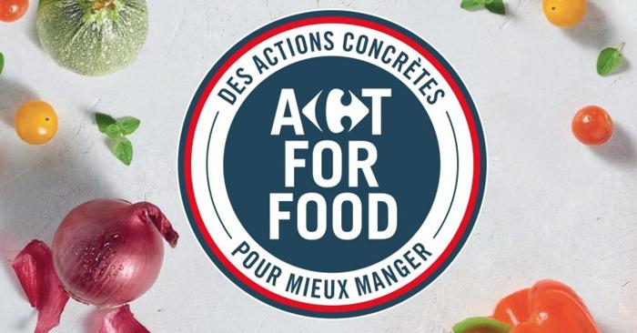 Voice, en partenariat avec BeInfluence, assurera l'influencer marketing de Carrefour pour l'année 2020