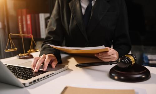 Brussels Law School Consultancy ontvangt subsidie van VGC
