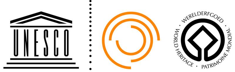 UNESCO Logo's