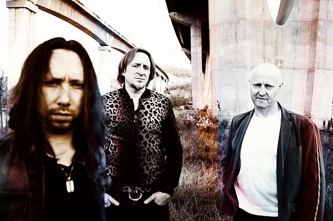 """GNÔ : Le groupe de rock annécien est de retour avec un nouveau single intitulé """"Never Give Up""""et un nouvel album !"""