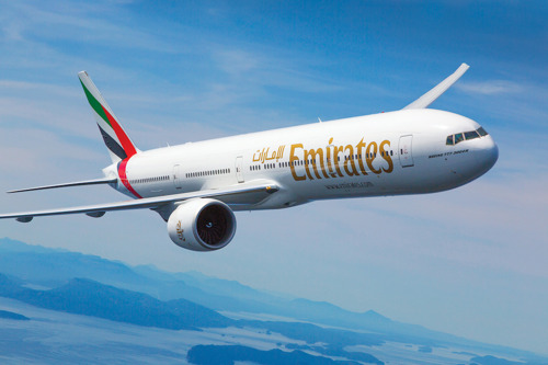 Emirates celebrates 30 years of connecting Sri Lanka to the world