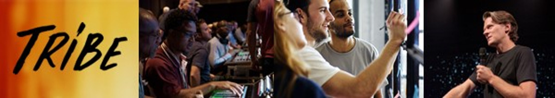 myMix to Host Session on Overcoming Monitoring Problems at Tribe Church Tech Team Development Summit