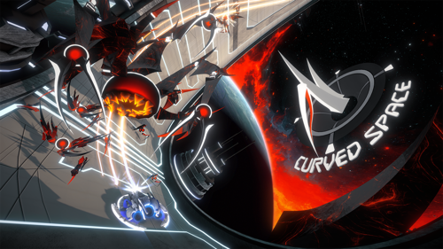 Curved Space warps back into the Steam Autumn Game Festival spotlight with a fresh demo