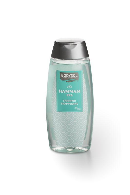 Hammam Spa Shampoo - € 5,99 (200 ml)