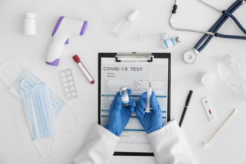 4 plataformas digitales que ayudan a la vacunación contra la COVID-19 en México