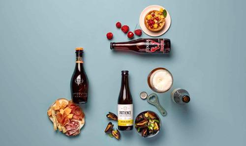 Les ventes de bières artisanales ont triplé chez Delhaize