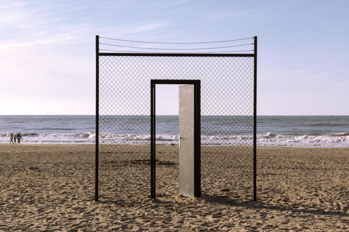 Découvrez les nouvelles oeuvres d'art du festival d'art The Crystal Ship à Ostende