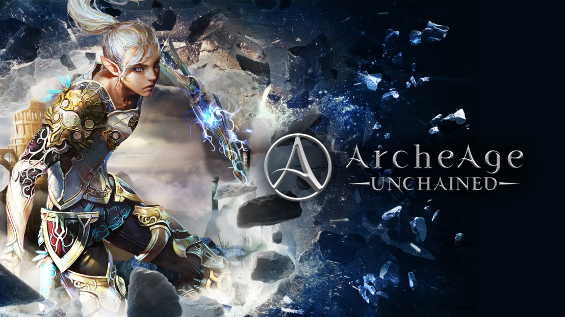 ArcheAge: Unchained opens test server for all players