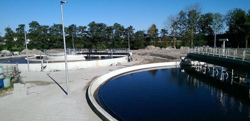 WWSP, Putte & Ossendrecht - The Netherlands