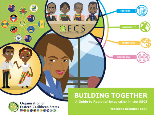 OECS Launches Regional Integration Resource Booklet for Schools