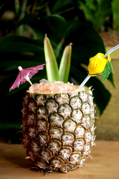 Preview: A National Pina Colada Day To Keep Winter Blues At Bay