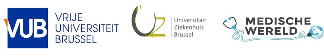 """Drie dokters in spe krijgen felbegeerde """"Beurs Medische Wereld 2019"""" van VUB uit handen van Eddy Merckx"""