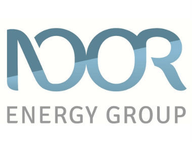 EXHIBITOR PRESS RELEASE - NOOR ENERGY GROUP