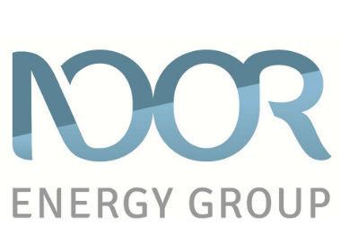EXHIBITOR PRESS RELEASE - NOOR ENERGY GROUP