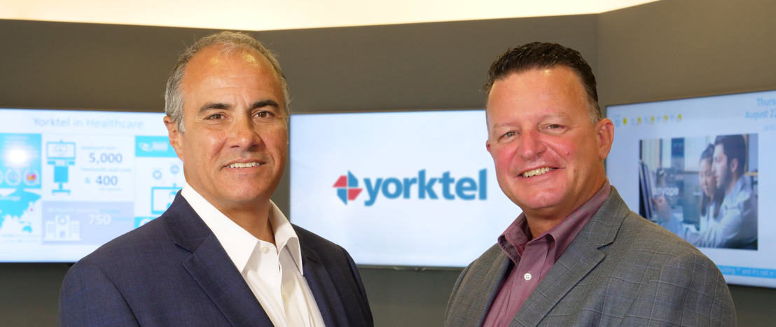 Yorktel Announces Acquisition of Video Corporation of America's Business Assets