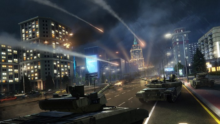 """Preview: ARMORED WARFARE REVEALS THIRD SEASON """"MOSCOW CALLING"""