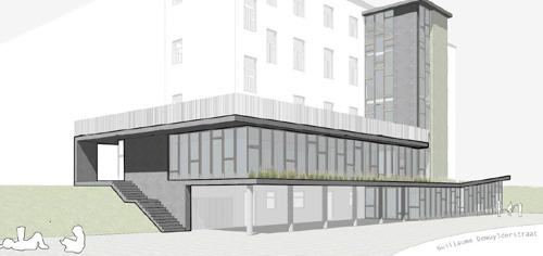 1,75 miljoen euro van de VGC voor een eigen plek voor basisschool Sint-Juliaan in Oudergem