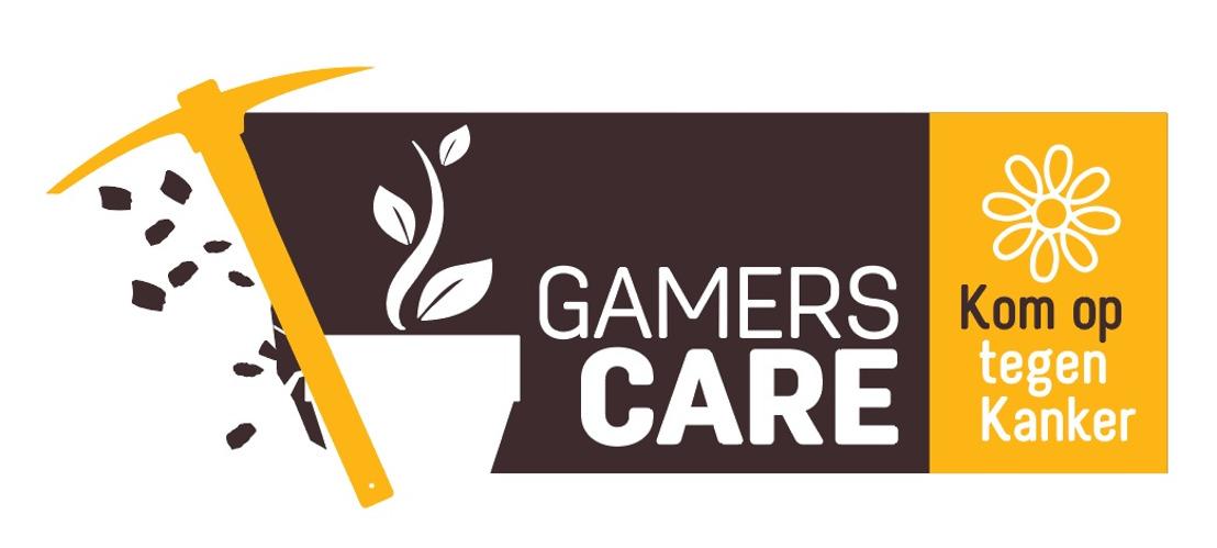 PRIMEUR: Gamend Vlaanderen en Kom op tegen Kanker organiseren 24 uur-livestream ten voordele van de strijd tegen kanker