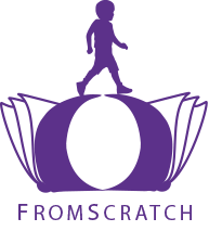 FromScratch press room Logo
