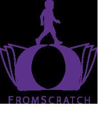 FromScratch espace presse Logo