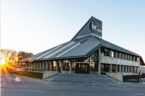 Glenn Sestig Architects in gesprek met IVC Group