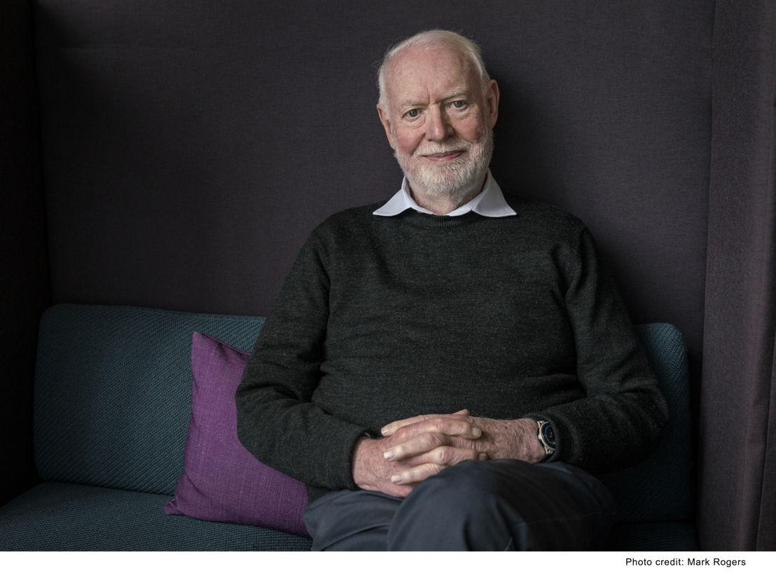 David Stratton's Stories of Australian Cinema (photo credit: Mark Rogers)