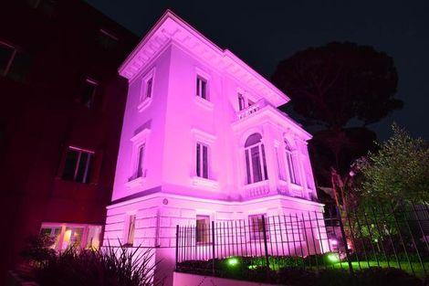 Nederlandse ambassade in Rome<br/>Credits: Víctor Sokolowicz
