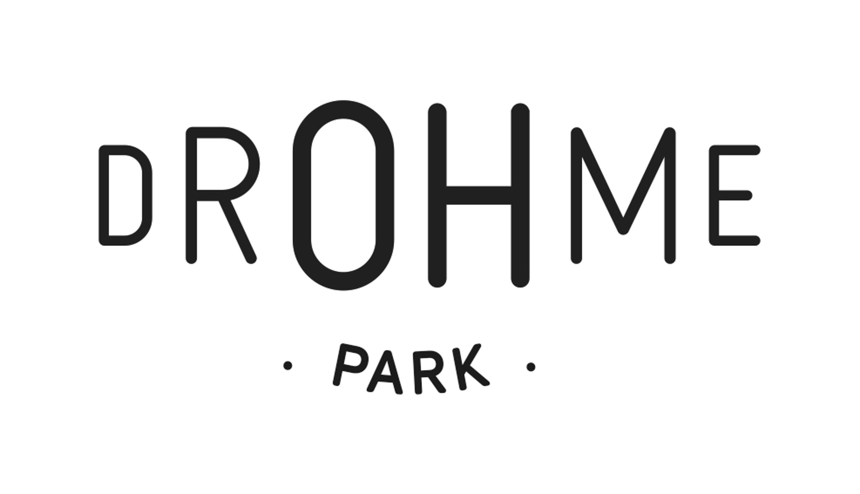Drohme Park logo