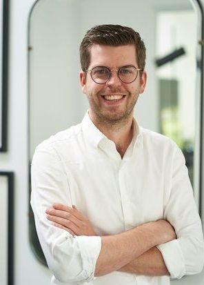 Patrick Leysen, CEO Xylos