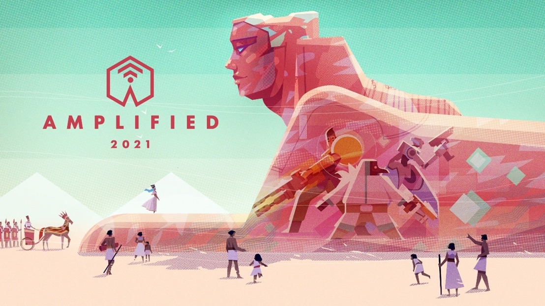 AMPLIFIED '21: AN ENDLESS FREE WEEKEND, NEW DLC, STREAMS, FREEBIES, and MORE