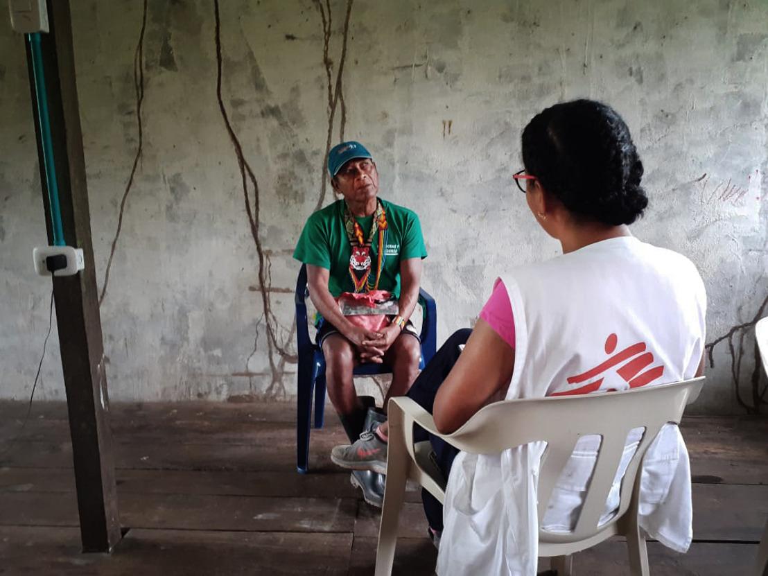 Colombia: el recrudecimiento de la violencia recuerda a las peores épocas del conflicto armado en el país