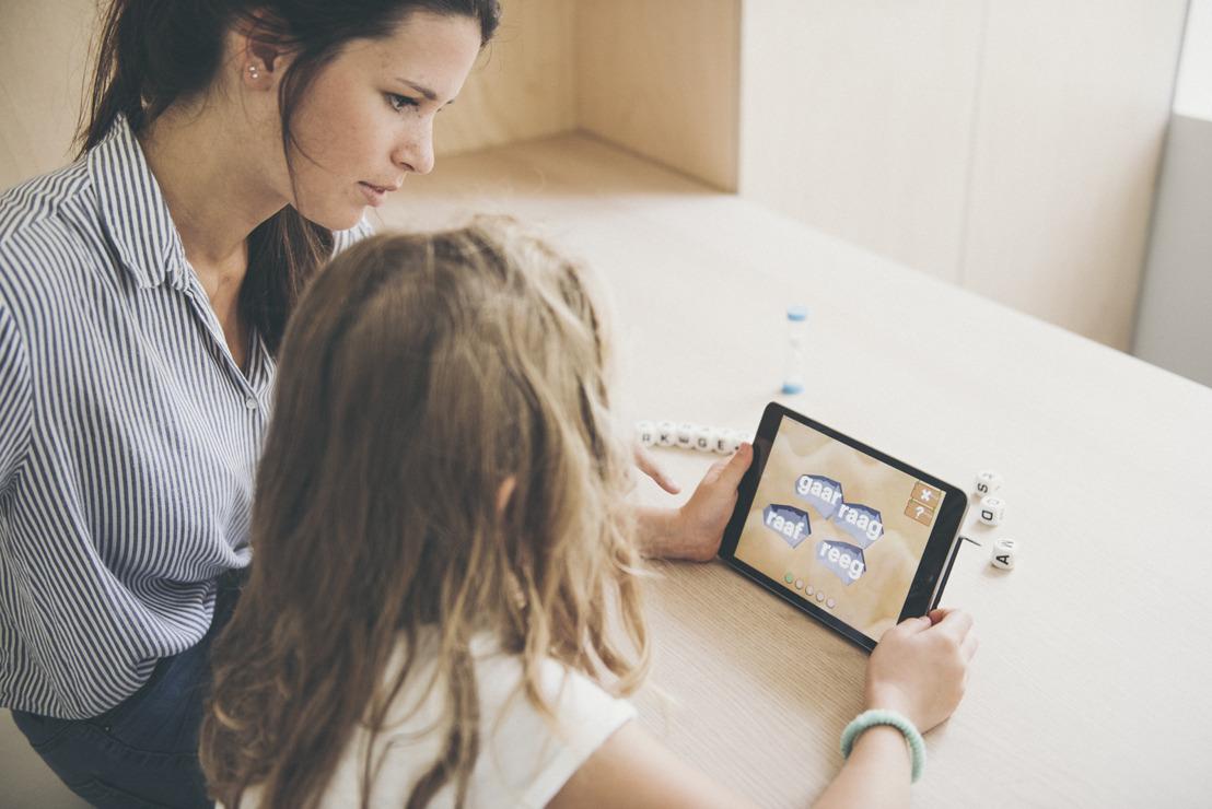 Nieuwe game geeft kinderen met dyslexie en leesproblemen zin om te lezen