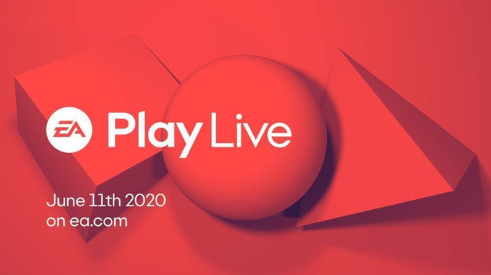 ELECTRONIC ARTS ANNONCE EA PLAY LIVE