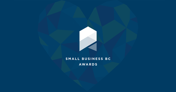 Preview: Winning entrepreneurs announced in Small Business BC provincial awards contest