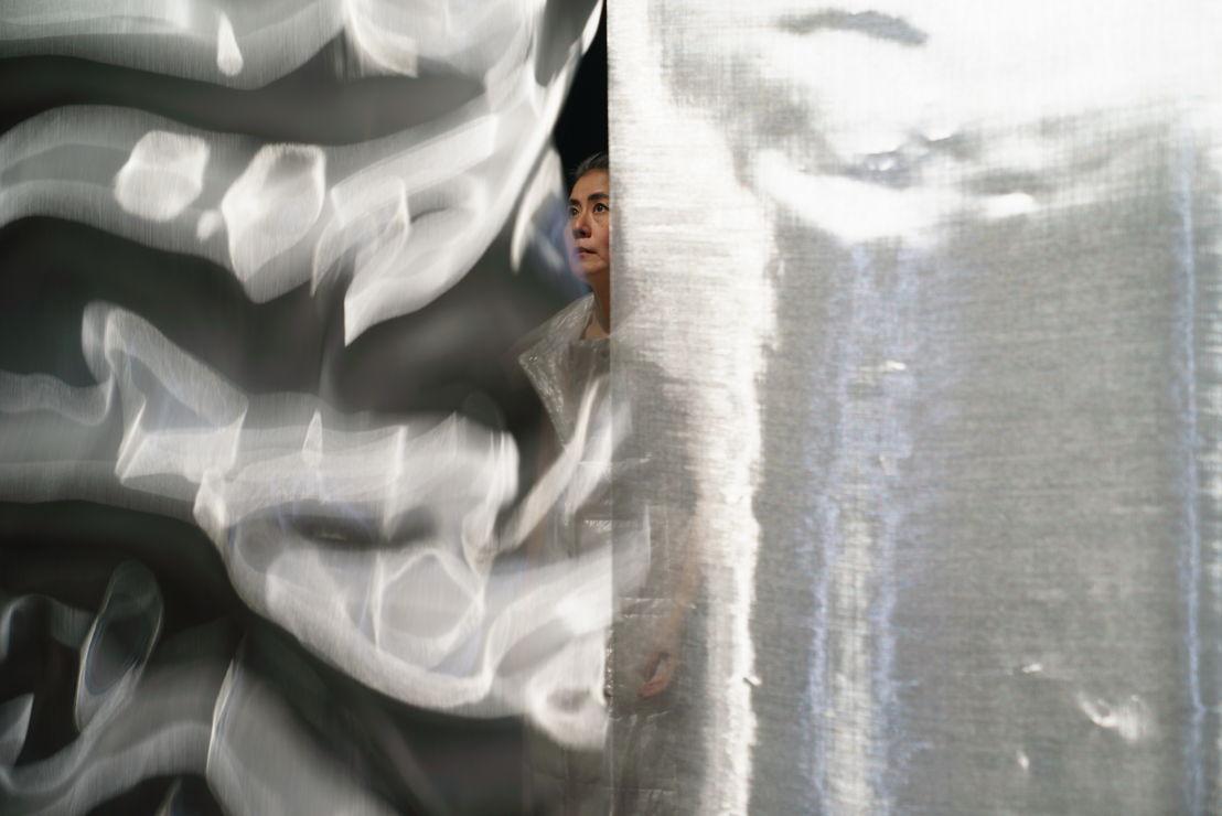 Me, Peer Gynt door Tomoko Mukayama & Maya Fridman (c) Herre Vermeer