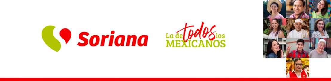 Soriana se convierte en la primera cadena de supermercados que abre tienda oficial en Mercado Libre