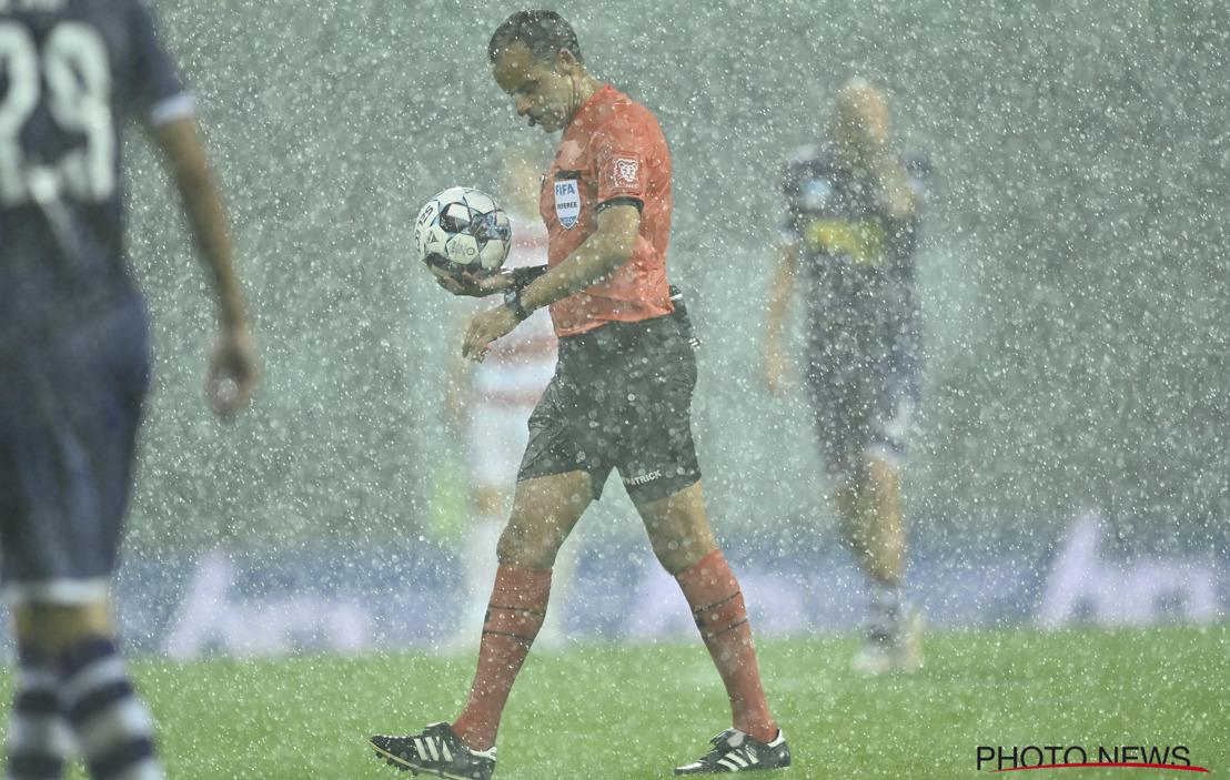 Beerschot - Cercle Brugge stopgezet: duiding van het PRD