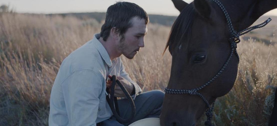 La production belge THE RIDER gagne le Grand Prix du festival de Deauville