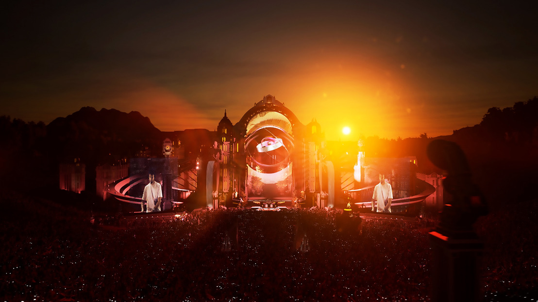Tomorrowland Around the World shares its official aftermovie