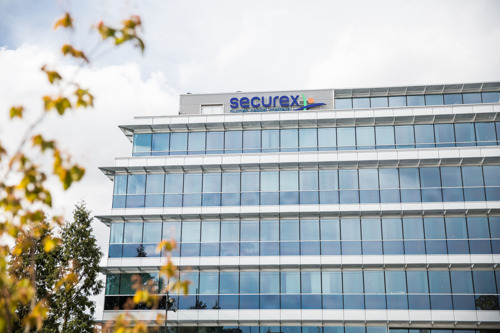 David Ducheyne quitte le Groupe Securex