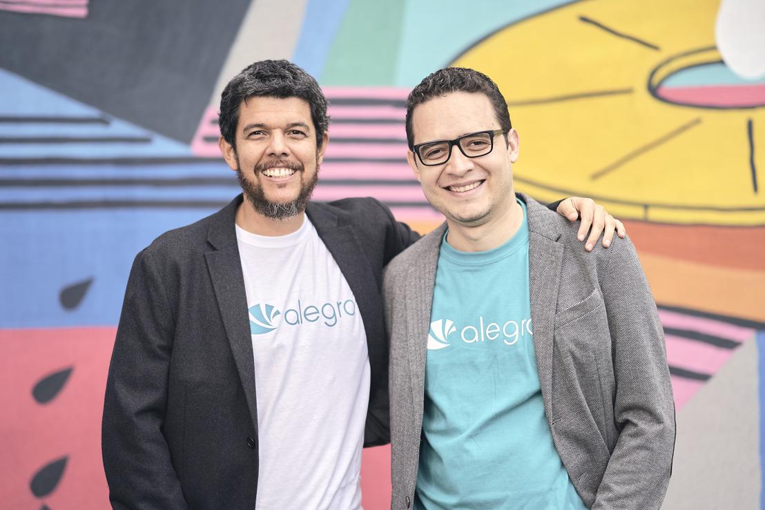 Alegra.com se convierte en la primera startup en obtener financiamiento crowdfunding de la Bolsa de Valores de Colombia