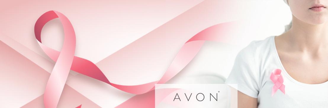 Nuevas estadísticas subrayan la importancia de la Promesa de Avon para educar a mujeres sobre el cáncer de mama