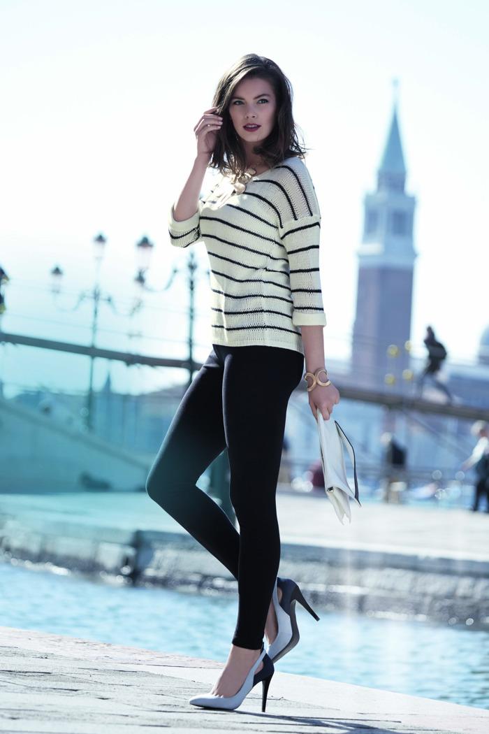 Lidl surprend grâce à une collection de vêtements abordable et moderne