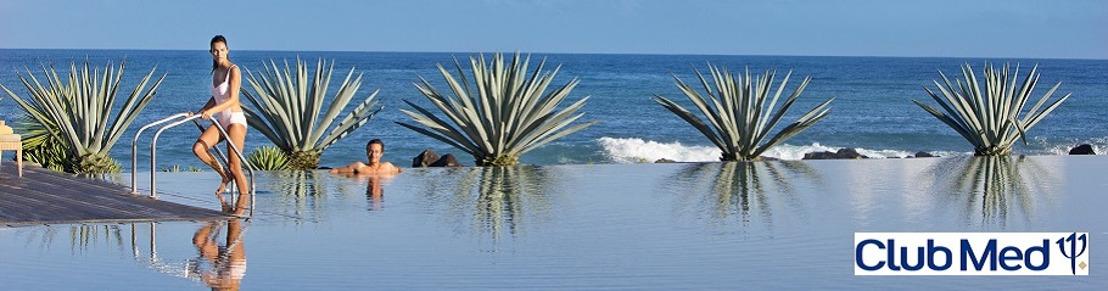 Club Med is 'merk van het jaar'