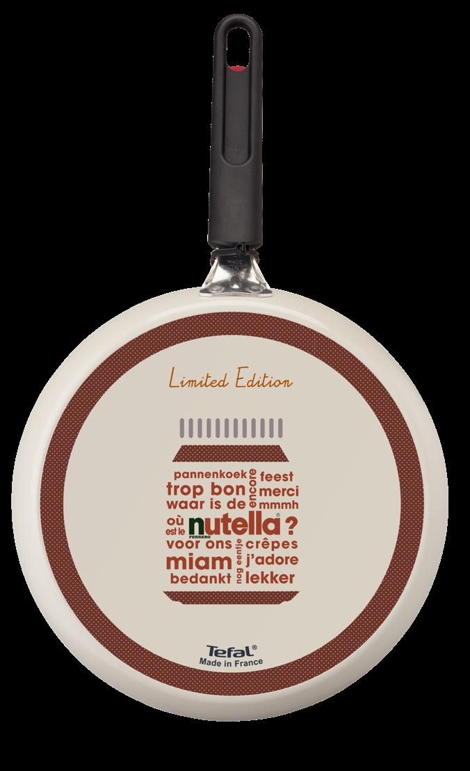 Tefal_Nutella