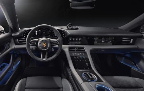 Typiquement Porsche