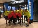 Decathlon opent eerste stadssportwinkel in Brussel