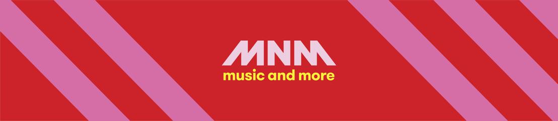 MNM Start To DJ 2018: zes van de zeven finalisten zijn bekend