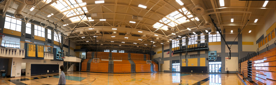 Scholarly Sounds: NorCal Schools Select Powersoft Quattrocanali Platform to Power Gymnasium, Theatre Speaker Systems